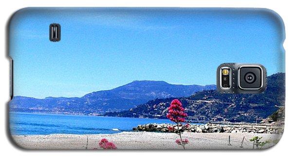 Ventimiglia Italia Galaxy S5 Case