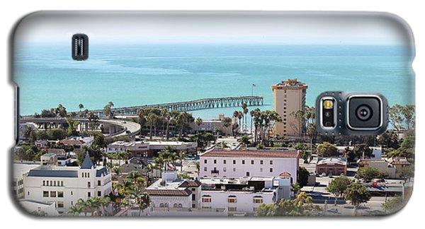 Ventura Coastal View Galaxy S5 Case
