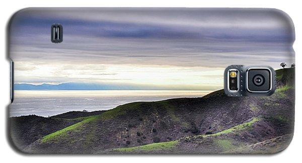 Ventura Two Sisters Galaxy S5 Case