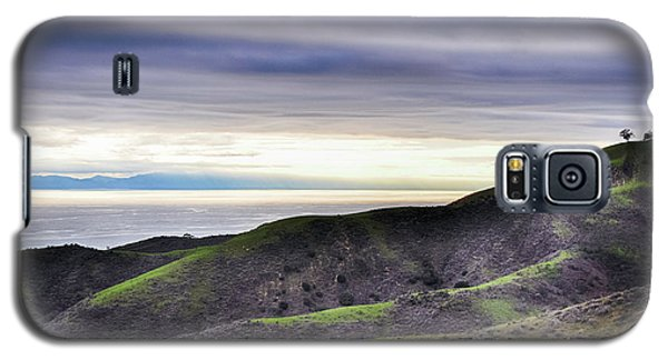 Ventura Two Sisters Galaxy S5 Case by Kyle Hanson