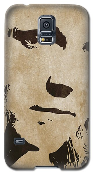 Vera Bella Galaxy S5 Case