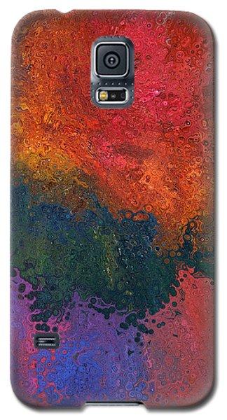 Verge 2 Galaxy S5 Case