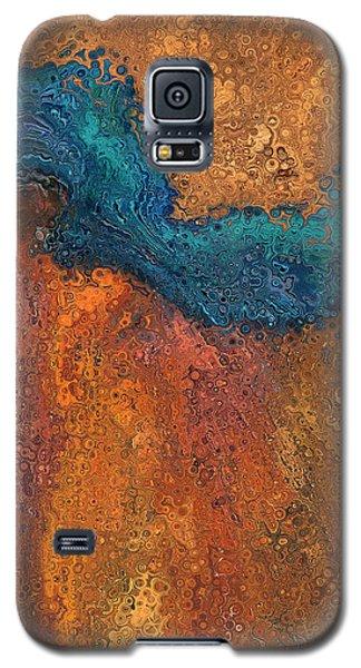 Verge Galaxy S5 Case