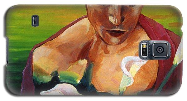 Vergil's Dawn Galaxy S5 Case
