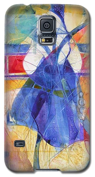 Vermeer Was Here Galaxy S5 Case