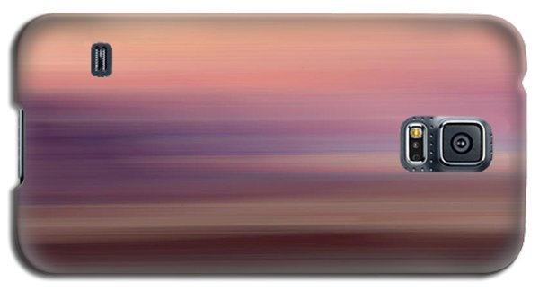 Vermilion Cliff At Dusk Galaxy S5 Case