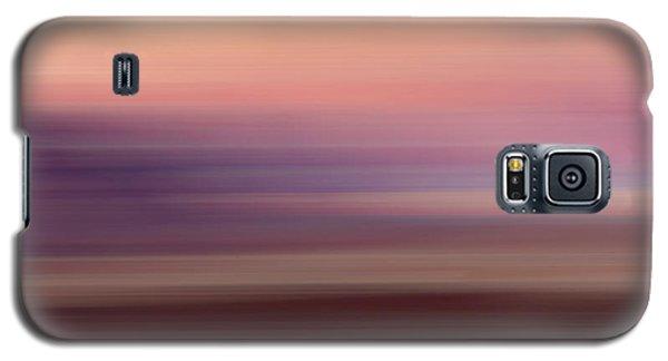 Vermilion Cliff At Dusk Galaxy S5 Case