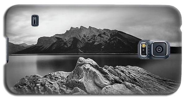 Vermilion Lake Galaxy S5 Case