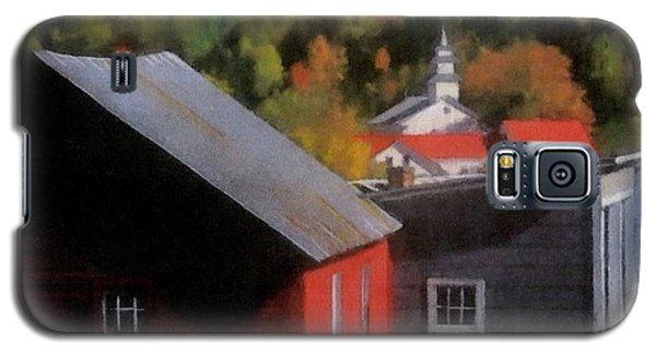Vermont Again Galaxy S5 Case