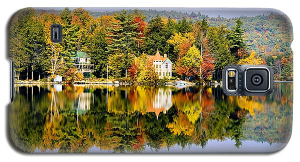 Vermont Reflections Galaxy S5 Case