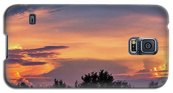 Vero Sunrise Galaxy S5 Case