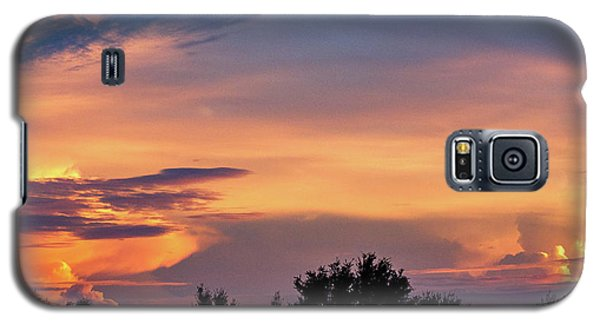 Vero Sunrise Galaxy S5 Case