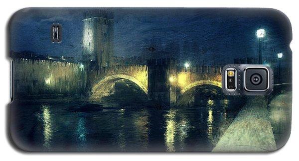 Verona, Castelvecchio Galaxy S5 Case