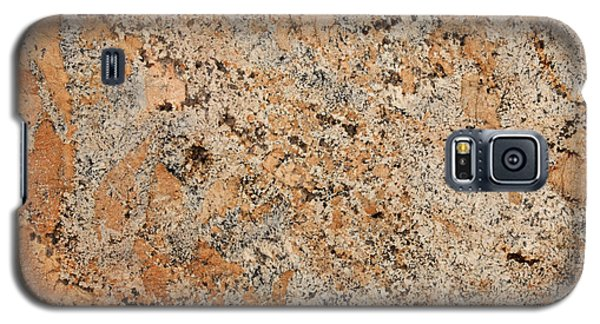 Versace Granite Galaxy S5 Case by Anthony Totah