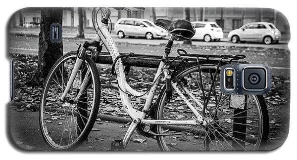 Versailles Bicycle Galaxy S5 Case