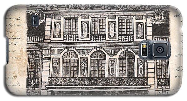 Castle Galaxy S5 Case - Versailles by Debbie DeWitt