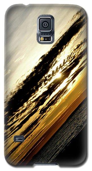 Vertical Horizon Galaxy S5 Case
