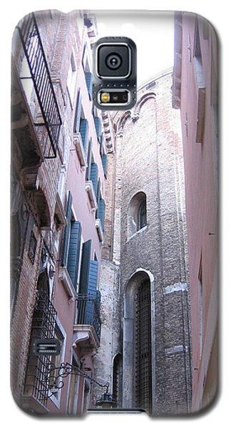 Vertigo In Venice Galaxy S5 Case