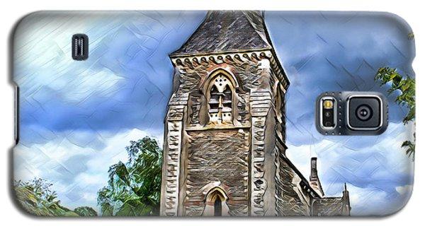 Very Old Church Galaxy S5 Case