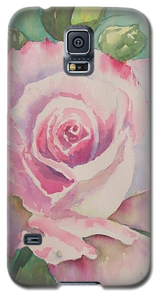 Very Rose  Galaxy S5 Case