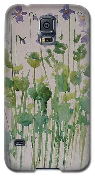 Very Violet Galaxy S5 Case