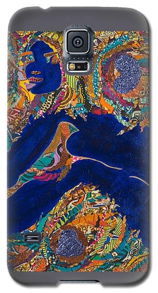 Vesica  Pisces Galaxy S5 Case
