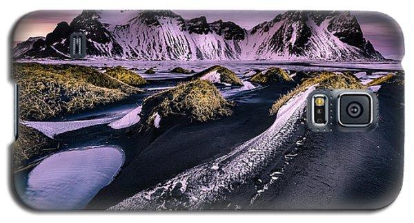 Vestrahorn, South Iceland Galaxy S5 Case