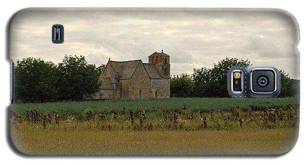 Vezac Church 1300 Galaxy S5 Case