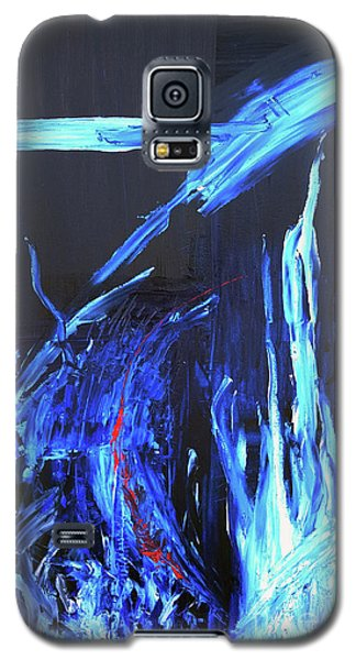 Vibrations Galaxy S5 Case