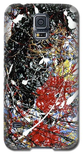 Vicious Circle Galaxy S5 Case by Elf Evans