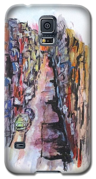 Vicolo De Napoli Galaxy S5 Case