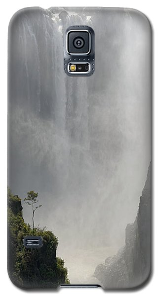 Victoria Falls No. 2 Galaxy S5 Case