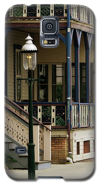 Victorian Cape May Galaxy S5 Case