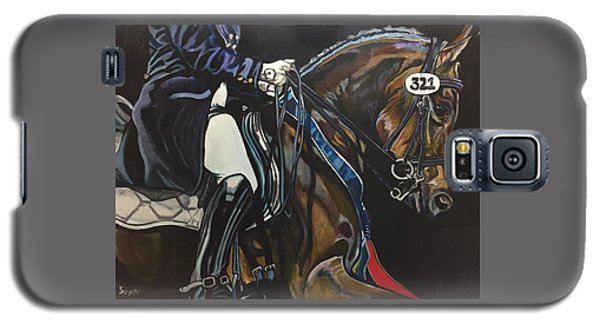 Victory Ride Galaxy S5 Case by Stephanie Come-Ryker