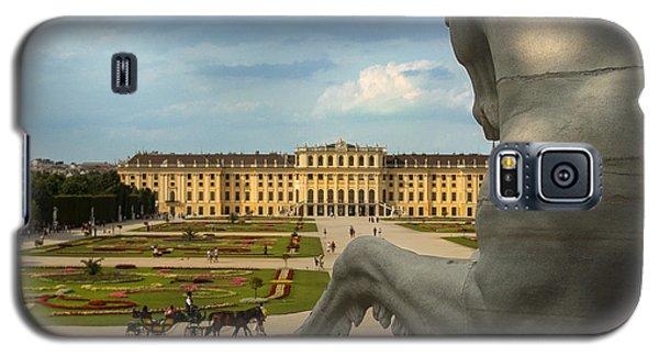 Vienna Galaxy S5 Case