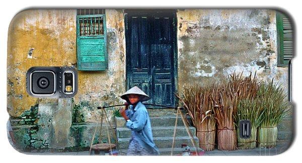 Vietnamese Street Food Sound Galaxy S5 Case