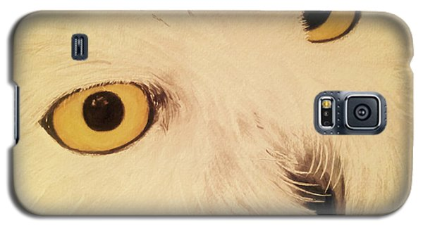 View Of Nature Galaxy S5 Case by Annie Poitras