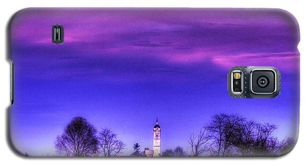 View Of San Giorgio Lomellina Galaxy S5 Case