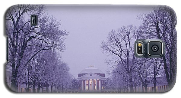Florida State Galaxy S5 Case - View Of The University Of Virginias by Kenneth Garrett