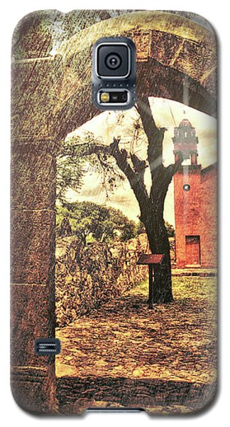 View To The Past Galaxy S5 Case
