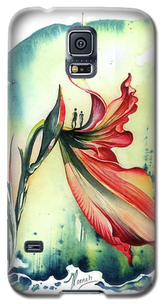 Viewpoint Galaxy S5 Case