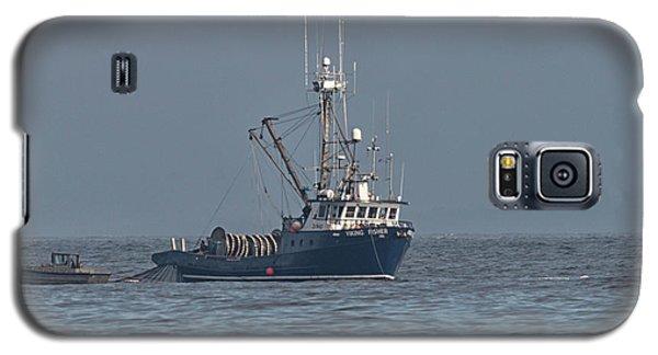 Viking Fisher 1 Galaxy S5 Case