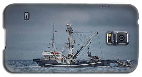 Viking Tide Galaxy S5 Case