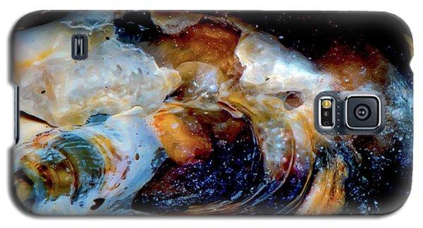 Vilano Sea Shell Constellation Galaxy S5 Case