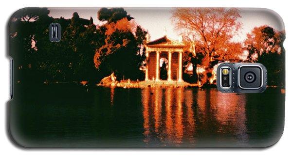 Villa Borghesse Rome Galaxy S5 Case