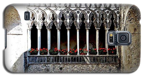 Villa Rufolo, Varello, Italy Galaxy S5 Case