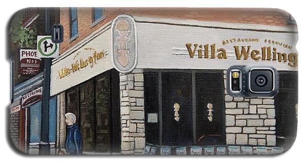 Villa Wellington In Verdun Galaxy S5 Case