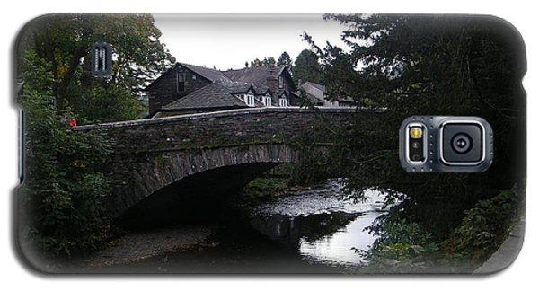 Village Bridge Galaxy S5 Case