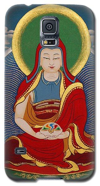 Vimalamitra Vidyadhara Galaxy S5 Case