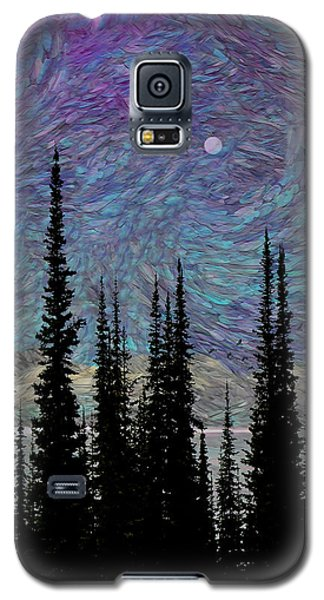 Vincent's Dream Galaxy S5 Case